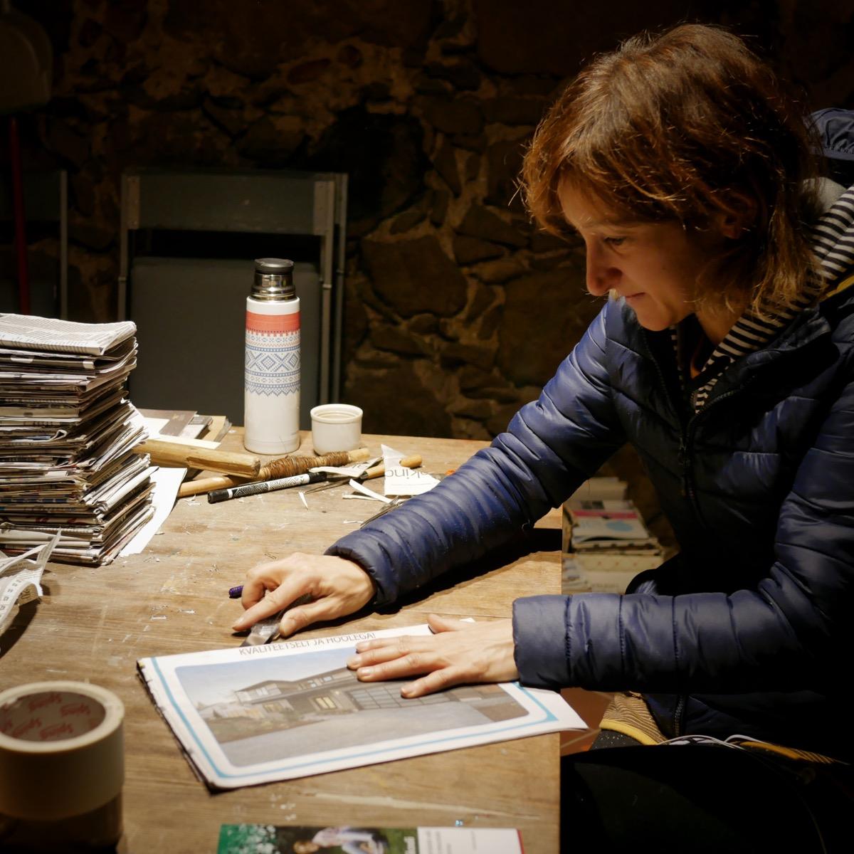 Elena redaelli moks wasteart 2019