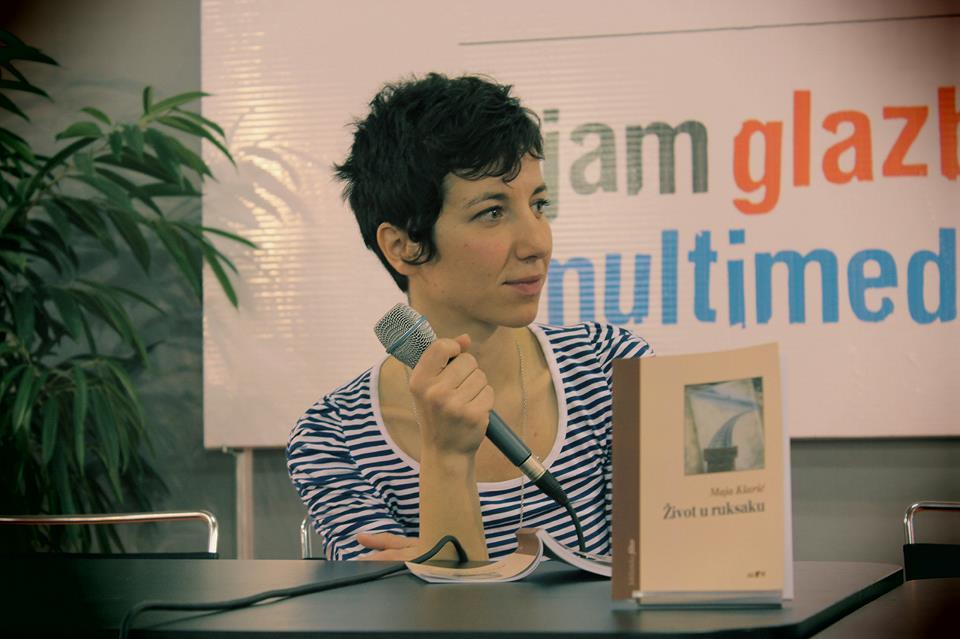 Maja klaric interliber 2012