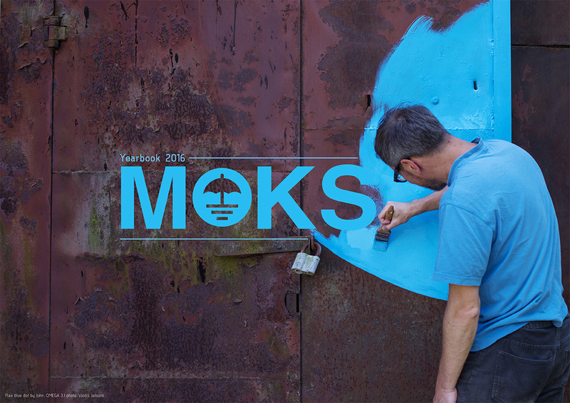MOKS 2016 Yearbook