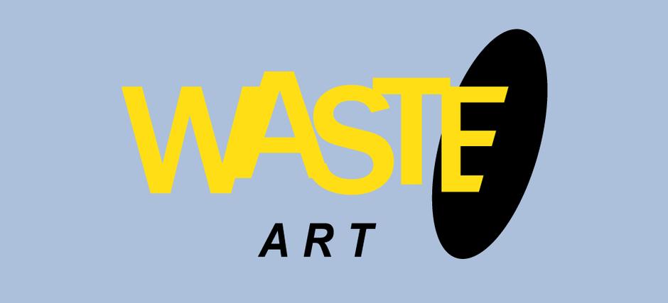 Large logo blue